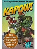 KAPOW! (ebook)