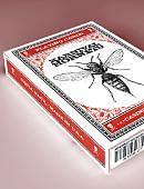 Karnival Hornets Deck Deck of cards