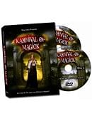 Karnival of Magick DVD
