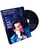 Karrell Fox's The Legend DVD