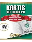 Kartis Bill Change 2.0 DVD