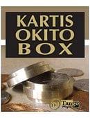 Kartis Okito Coin Box Trick