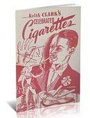 Keith Clark's Celebrated Cigarettes Magic download (ebook)