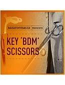 Key BDM Scissors Trick