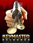 Keymaster Reloaded DVD & props