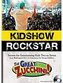 Kid Show Rockstar DVD