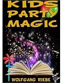Kid's Party Magic Magic download (ebook)