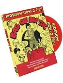 Kids Show How-2 DVD