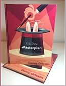 Kids Show Masterplan Book