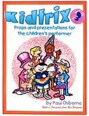 Kidtrix 3 Book