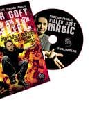 Killer Gaft Magic DVD