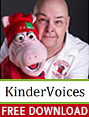 KinderVoices Free Download Magic download (ebook)
