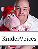 KinderVoices Magic download (ebook)