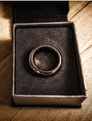 Kinetic PK Ring (Curved)