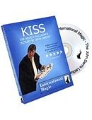 KISS Lecture DVD