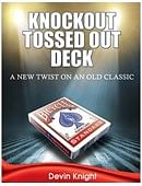Knockout Tossed Out Deck Accessory