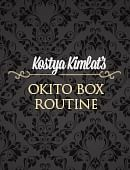 Kostya Kimlat's Okito Box Routine Magic download (video)