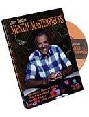 Larry Becker's Mental Masterpieces Volume 2 DVD