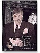 Larry Jennings Classic Magic DVD