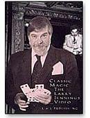 Larry Jennings Classic Magic DVD