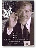 Larry Jennings Thoughts on Cards DVD