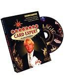Las Vegas Card Expert DVD