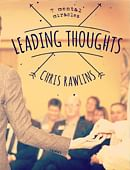 Leading Thoughts DVD or download