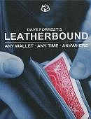 Leatherbound Anytime Card to Wallet Accessory