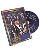 Lecturing Live At The Magic Castle Volume 1 DVD