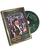 Lecturing Live At The Magic Castle Volume 3 DVD