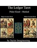 Ledger Major and Minor  Arcana Deck P... magic by Taylor Imagineering