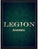 Legion Magic download (ebook)