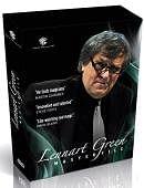 Lennart Green Masterfile (4 DVD Set) DVD