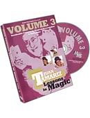Lessons in Magic Volume 3 DVD