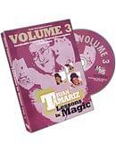 Lessons in Magic Volume 3 DVD