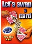 Let's Swap a Card Trick