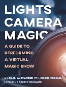 Lights Camera Magic Magic download (ebook)