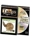 Lightweight 50 cent Euro DVD