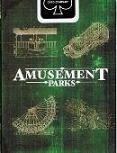 Limited Edition Art of the Amusement Patent Playing Cards Deck of cards