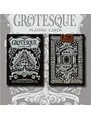 Limited Edition Grotesque Deck