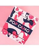 POP CAMO Playing Cards Deck of cards