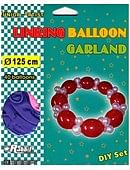 Linking Balloon Garland