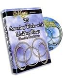Linking Rings Hampton Ridge DVD