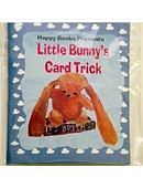 Little Bunnys Card Trick Trick