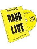 LIVE Celebration Tour '91: Volume One DVD