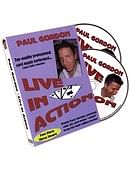 Live In Action DVD