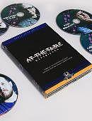 Live Lecture DVD Set - April-June 2017 DVD