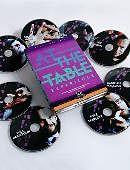 Live Lectures DVD Set- April - June 2015 DVD