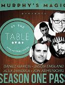 At the Table - Season 1 Live lecture