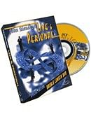 Live & Personal: John Mendoza DVD